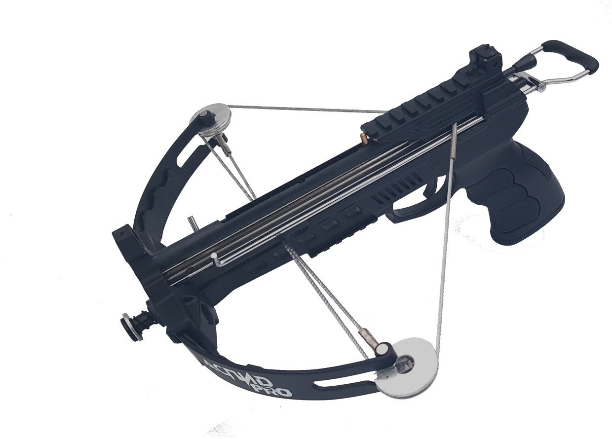 Купить Арбалет-пистолет Аспид Pro в Нижнем-Новгороде с доставкой по всей России - ortmen.ru